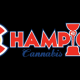 Champion Cannabis: The Champion The People Need