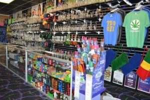 The Bomb Headshop Offers Quality and Pricing That'll Make Your Eye's Pop