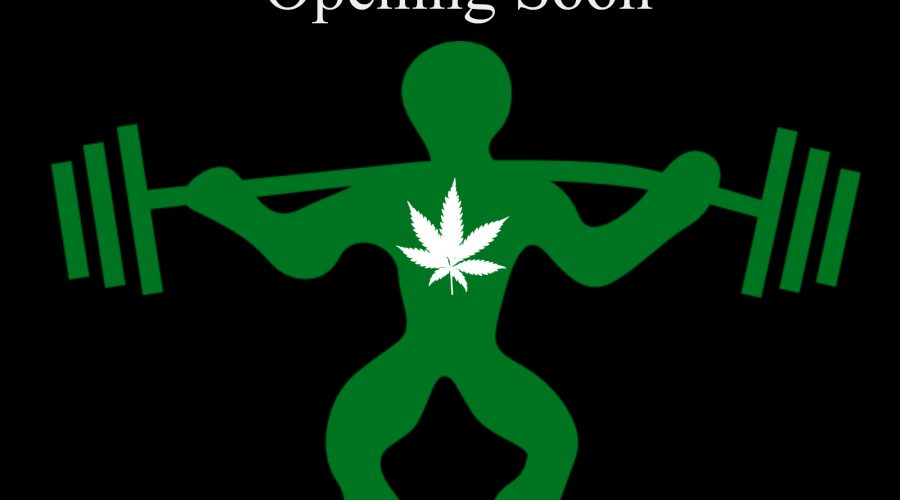 World's First Cannabis Gym Opening Soon