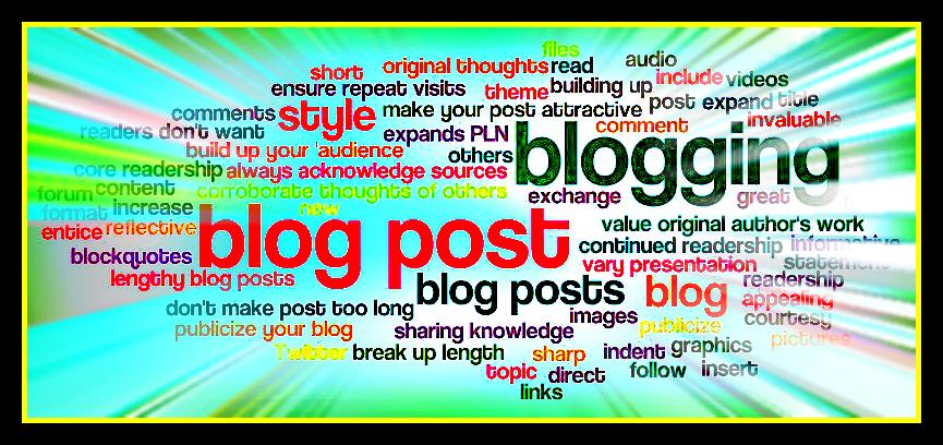 Blog Monkey 3