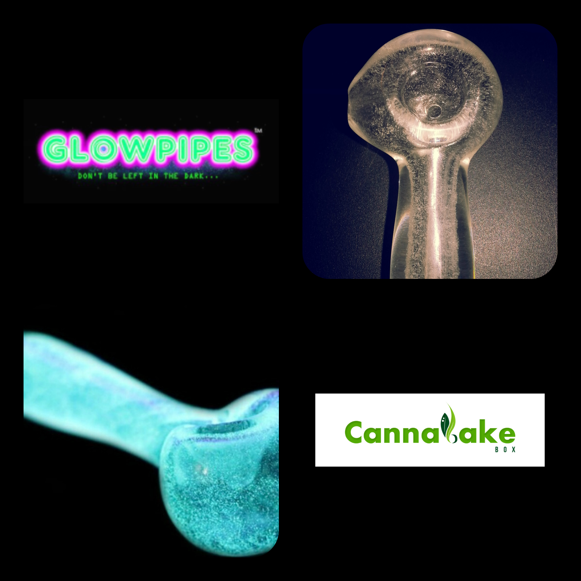 Glow Pipes