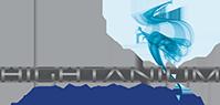 Logo Hightanium Design