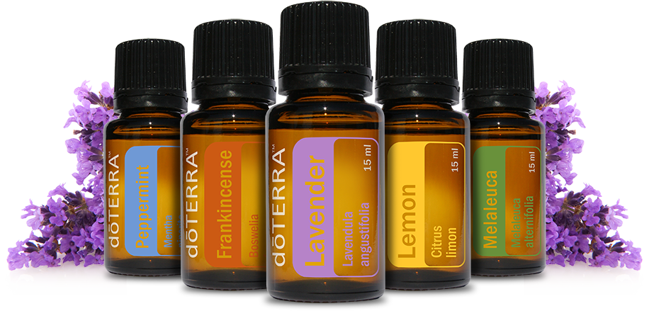 doTERRA Essential Oils available through Oils of Time