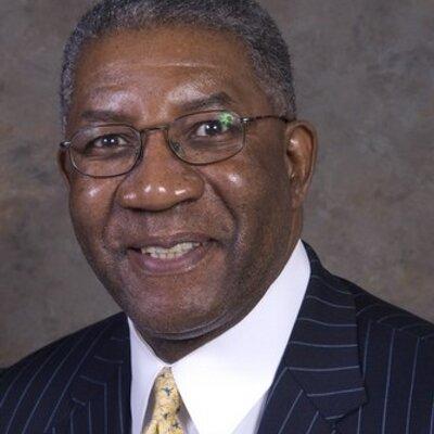 Honorable Judge Wendell Griffen Arkansas Photo via Twitter