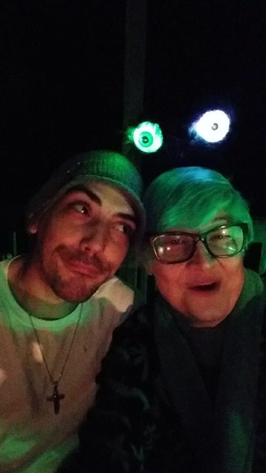Seth and Granny 2