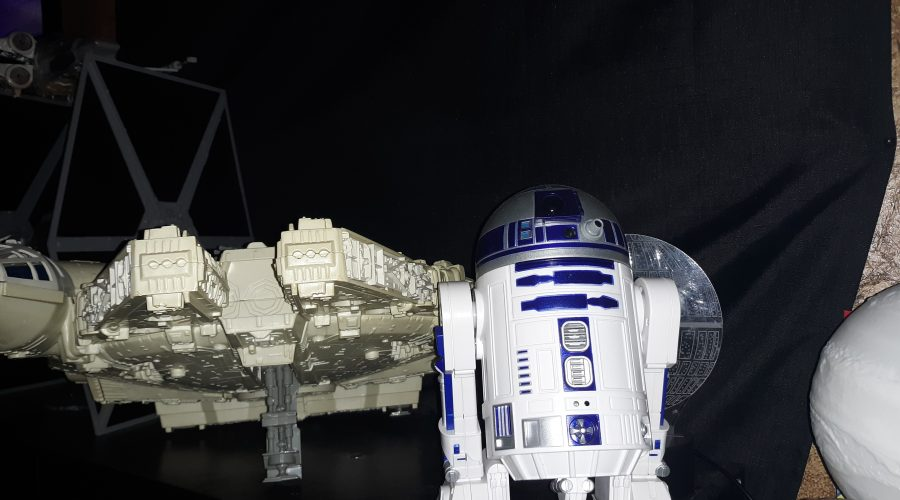 Own Your Own R2 Unit for 20 Bucks