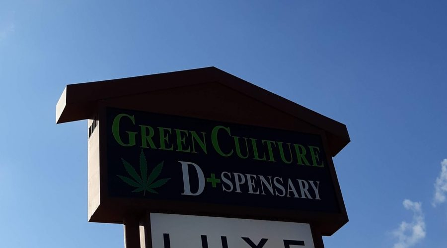 Dispensary Review : Green Culture – Miami Oklahoma