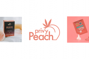 Privy Peach Announces Increased Value in Their All-Natural Intimate Oil