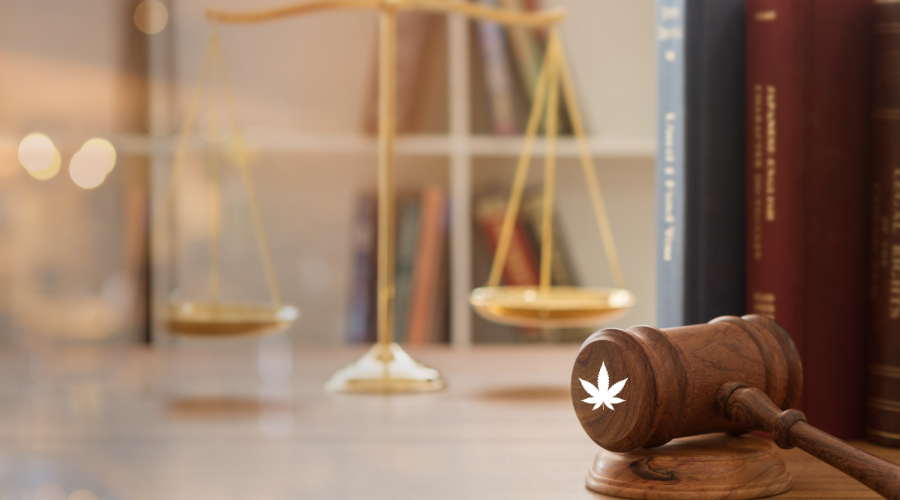 One VA Commonwealth Attorney Just Saying No to Prosecuting Cannabis Cases