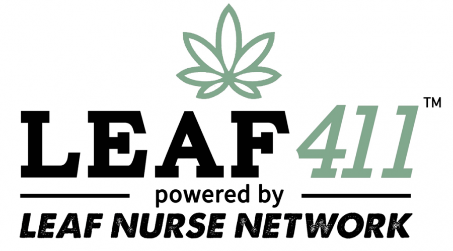 LEAF 411's CANNABIS EDUCATION AND COMMUNITY RESOURCES