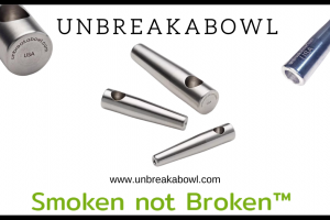 Unbreakabowl: CannaLance Product Review