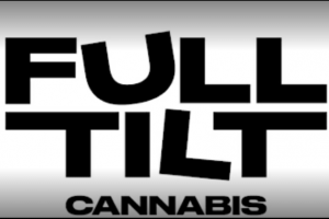 Full Tilt Medical Cannabis Dispensary, Grove Oklahoma