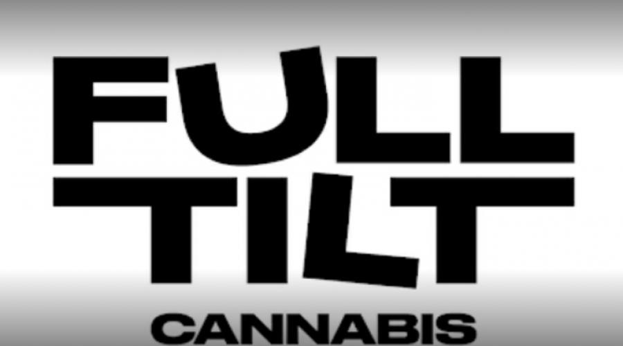 Full Tilt Medical Cannabis Dispensary, Grove Oklahoma
