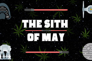 The Sith of May